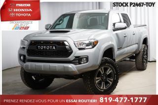 Used 2018 Toyota Tacoma TRD* LIFT KIT* PNEUS TOUT TERRAIN for sale in Drummondville, QC