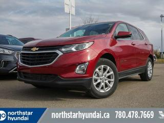 Used 2019 Chevrolet Equinox LT AWD/BACKUPCAM/HEATEDSEATS/BLUETOOTH for sale in Edmonton, AB