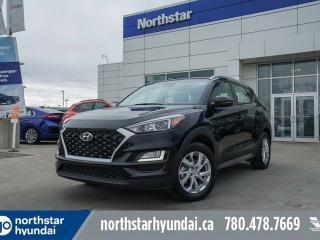 Used 2019 Hyundai Tucson PREFERRED/AWD/APPLECARPLAY/8`TOUCHSCREEN/HEATED SEATS/PUSHBUTTON for sale in Edmonton, AB