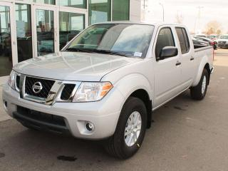 Used 2019 Nissan Frontier SV BACK UP CAMERA BLUETOOTH for sale in Edmonton, AB