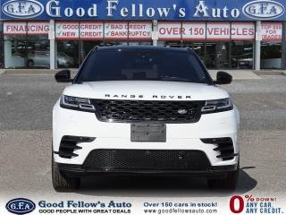 Used 2019 Land Rover Range Rover VELAR P340 SE BADGE, PANORAMIC ROOF, NAVIGATION for sale in Toronto, ON