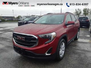 New 2020 GMC Terrain SLE  - Heated Seats - Power Liftgate for sale in Orleans, ON