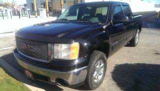 Used 2007 GMC Sierra 1500 SLT for sale in Cambridge, ON