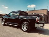 Photo of Black 2012 RAM 1500
