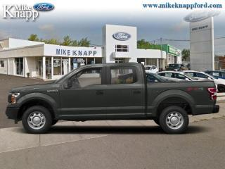Used 2019 Ford F-150 XLT for sale in Welland, ON