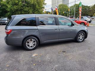 Used 2012 Honda Odyssey EX WITH DVD for sale in Scarborough, ON