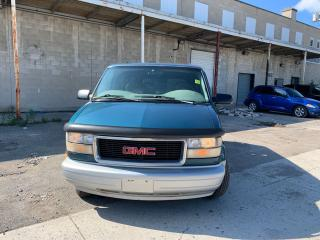 Used 2000 GMC Safari Passenger for sale in London, ON