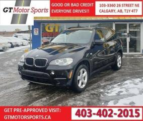 Used 2012 BMW X5 35i for sale in Calgary, AB