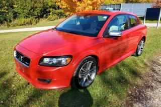 Used 2009 Volvo C30 2.4i R-Design for sale in Scarborough, ON
