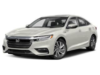 Used 2019 Honda Insight Touring for sale in Port Moody, BC