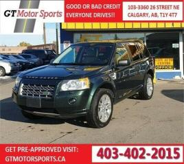 Used 2010 Land Rover LR2 HSE for sale in Calgary, AB