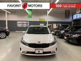 Used 2017 Kia Forte SX *CERTIFIED!* |NAV|SUNROOF|LEATHER|+++ for sale in North York, ON