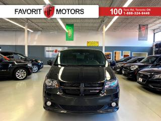 Used 2019 Dodge Grand Caravan GT *CERTIFIED!* |LEATHER|ALL PWR|BACKUP CAM| for sale in North York, ON