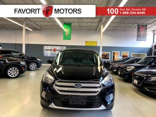 Used 2019 Ford Escape SE 4WD *CERTIFIED!* |PACKUP CAM|CARPLAY|BLUETOOTH| for sale in North York, ON