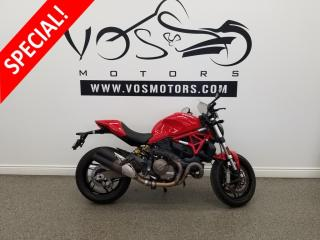 Used 2015 Ducati Monster 821 - No Payments For 1 Year** for sale in Concord, ON