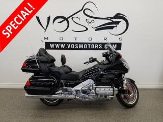 Used 2001 Honda Gold Wing GL1800 - Financing Available** for sale in Concord, ON