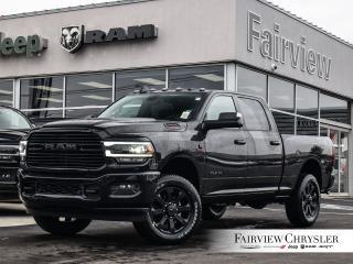 New 2019 RAM 2500 New Big Horn for sale in Burlington, ON