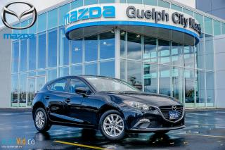 Used 2016 Mazda MAZDA3 Sport GS at for sale in Guelph, ON