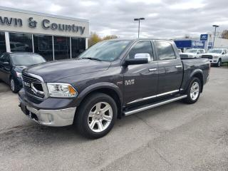 Used 2016 RAM 1500 Longhorn for sale in Smiths Falls, ON
