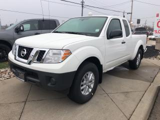 New 2019 Nissan Frontier King Cab S 4X2 at for sale in St. Catharines, ON