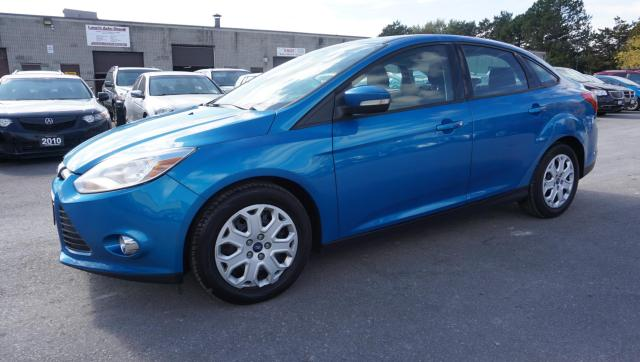 2012 Ford Focus SE AUTO CERTIFIED 2YR WARRANTY *FREE ACCIDENT* HEATED SEATS CRUISE