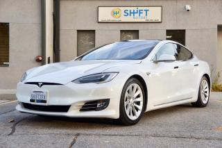 Used 2016 Tesla Model S 75D AUTOPILOT, PREMIUM UPGRADES, HIFI, CPO WARRANTY! for sale in Burlington, ON