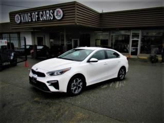 Used 2019 Kia Forte EX HEATED STEERING for sale in Langley, BC