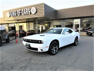 Used 2019 Dodge Challenger SXT Plus for sale in Langley, BC
