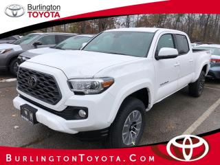 New 2020 Toyota Tacoma for sale in Burlington, ON
