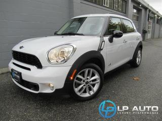 Used 2013 MINI Cooper Countryman Cooper S for sale in Richmond, BC