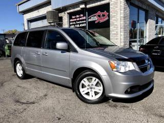 Used 2013 Dodge Grand Caravan Familiale à 4 portes, cabine multiplaces for sale in Longueuil, QC