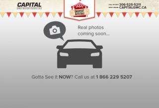 Used 2019 Buick Enclave Premium AWD for sale in Regina, SK
