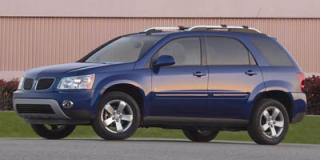 Used 2007 Pontiac Torrent for sale in Regina, SK