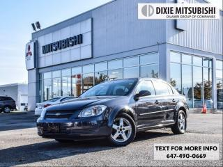 Used 2009 Chevrolet Cobalt **AS IS SPECIAL** | NO ACCIDENTS LOW KMS for sale in Mississauga, ON