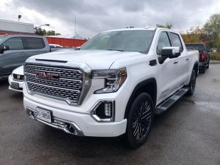 Used 2019 GMC Sierra 1500 - for sale in Markham, ON