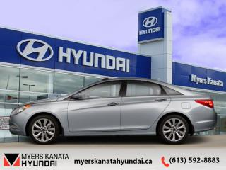 Used 2012 Hyundai Sonata GL  - $78 B/W for sale in Kanata, ON