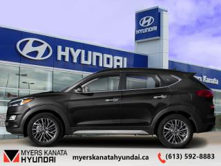 Used 2019 Hyundai Tucson 2.4L Ultimate AWD  - $212 B/W for sale in Kanata, ON