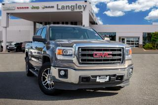 Used 2014 GMC Sierra 1500 SLE *BLUETOOTH* *BACKUP* for sale in Surrey, BC