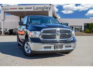Used 2017 RAM 1500 SLT *TUBULAR BARS* *POWER SEAT*  *8.4