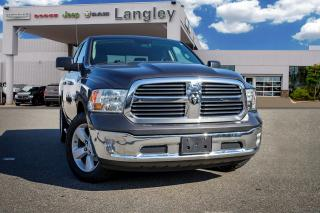Used 2014 RAM 1500 SLT *BLUETOOTH* *NAVIGATION* *BACKUP* for sale in Surrey, BC