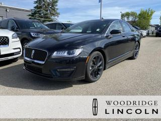 New 2020 Lincoln MKZ Reserve for sale in Calgary, AB