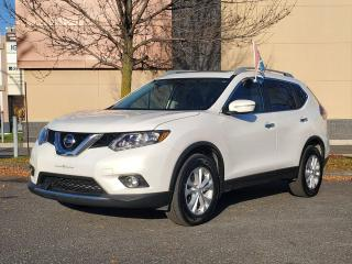 Used 2014 Nissan Rogue SV for sale in Drummondville, QC