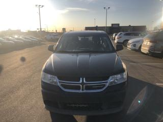 Used 2015 Dodge Journey CVP/SE Plus for sale in Lloydminster, SK