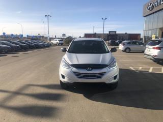 Used 2015 Hyundai Tucson GL for sale in Lloydminster, SK