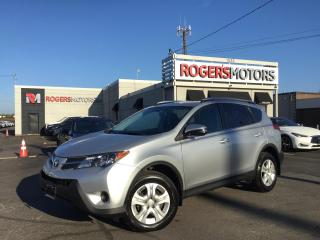 Used 2015 Toyota RAV4 LE AWD - HTD SEATS - REVERSE CAM for sale in Oakville, ON