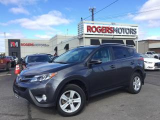 Used 2014 Toyota RAV4 XLE AWD - SUNROOF - REVERSE CAM for sale in Oakville, ON