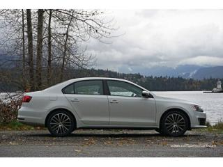 Used 2015 Volkswagen Jetta Sedan GLI for sale in Vancouver, BC