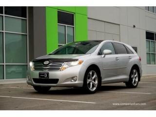 Used 2009 Toyota Venza V6 AWD for sale in Vancouver, BC