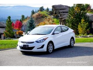 Used 2015 Hyundai Elantra SE for sale in Vancouver, BC