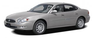 Used 2007 Buick Allure CX for sale in Etobicoke, ON